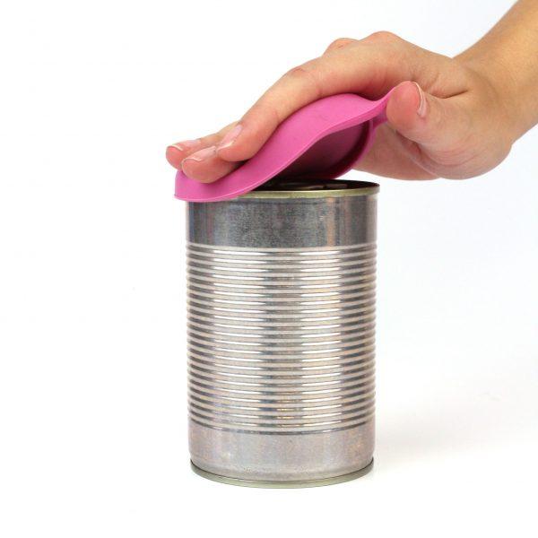 Pokrovček na konzervi
