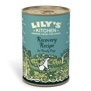 Recovery recipe 400g