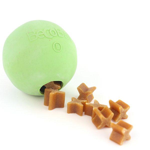žoga s priboljški