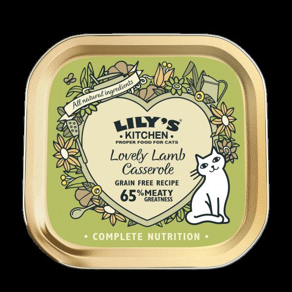 Lovely lamb za mačke