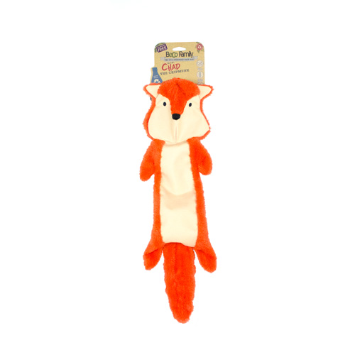 veveriček chad
