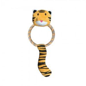 Tigrica Tilly eko pasja igračka