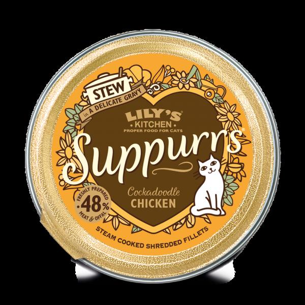 Suppurrs - piščanec