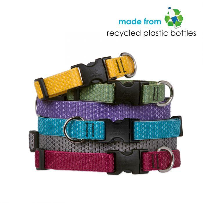 Eko ovratnica iz recikliranih plastenk Lupine