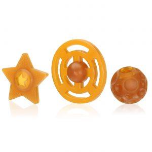 trio hevea vesolje