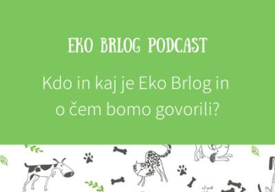 Kdo in kaj je Eko Brlog in o čem bomo govorili?