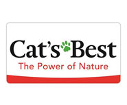 Cat's Best Logo